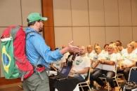 Cisa Meeting 2018: Sinergia, Integração e Motivação!