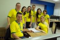 Dia de torcer pelo Brasil!