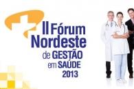 Fórum Nordeste de Gestão em Saúde
