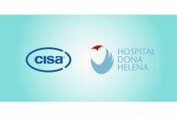 Hospital Dona Helena: preocupação constante com o paciente e o meio ambiente