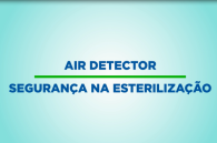 Safer CME processes: learn about the Air Detector
