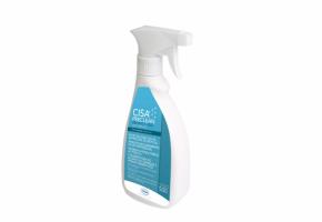 Cisa Preclean - Pré-limpeza