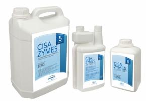 Cisa Zymes - Detergente Enzimático