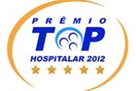 4 - Prêmio Top Hospitalar 2012